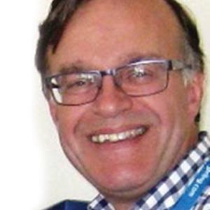 Paul Scaife