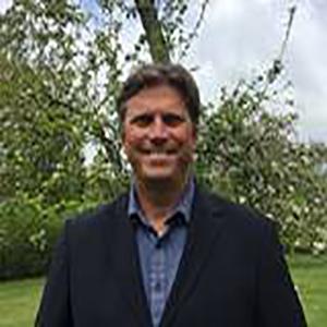 Mark Sorrill