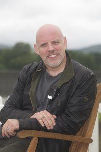 Geoff Ellis